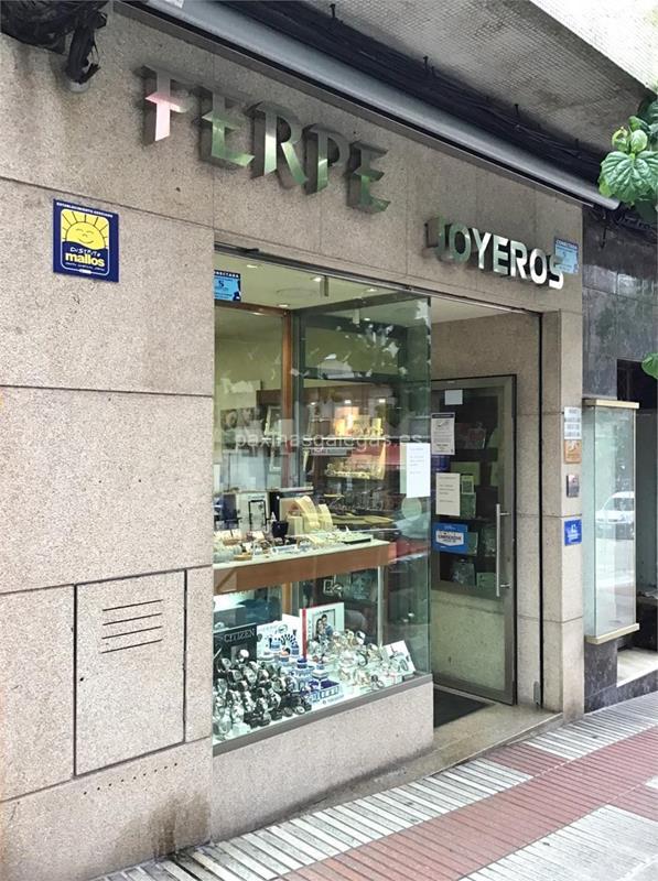 8e6daa558d4e Joyería - Ferpe - A Coruña