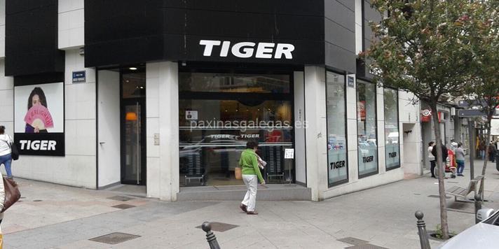 Flying Tiger Copenhagen A Coruna Medico Rodriguez 2
