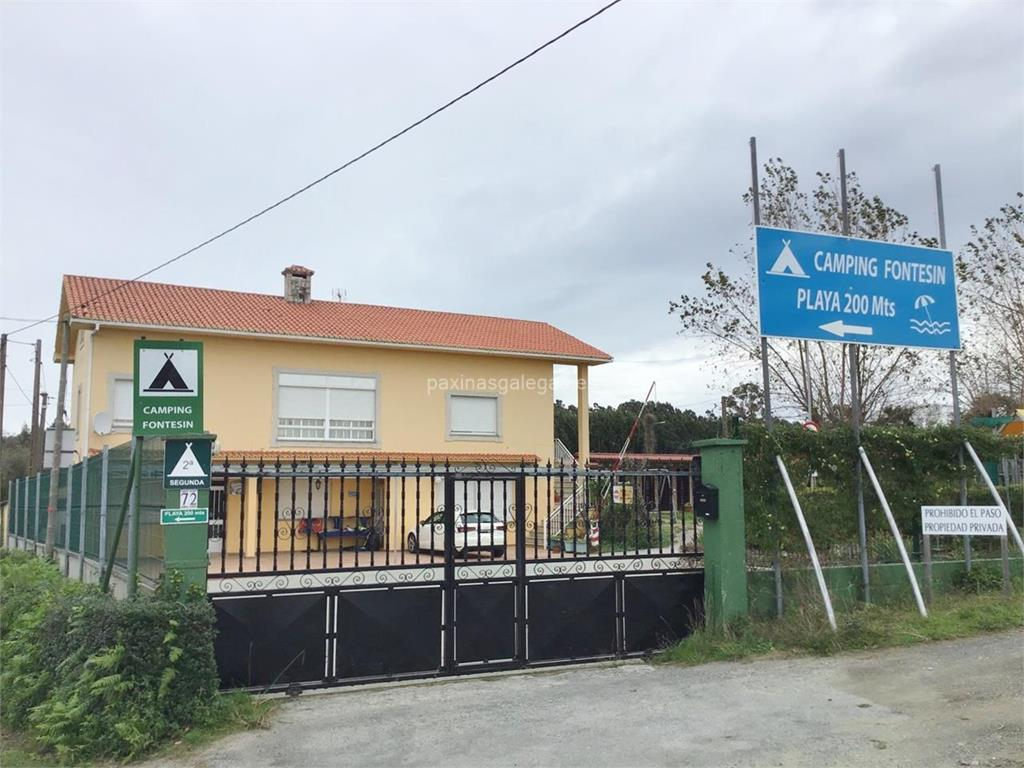 Cabinas De Ducha En Galicia:imagen principal Fontesín
