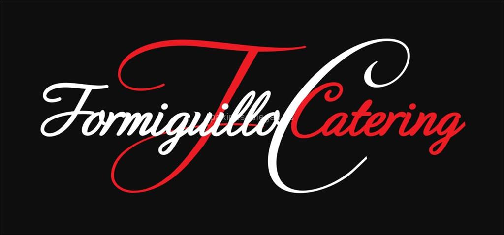 logotipo Formiguillo Catering