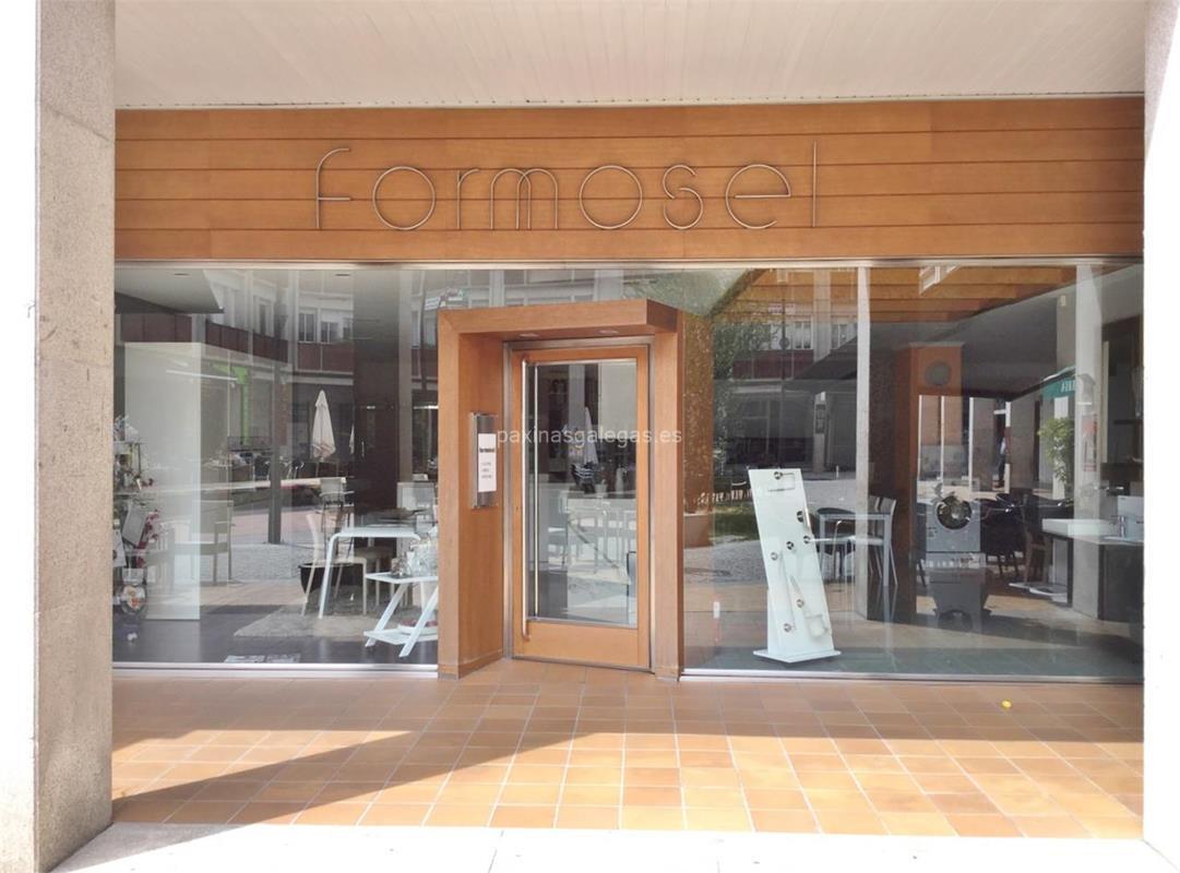 Muebles de Cocina y Baño - Formosel - Ourense