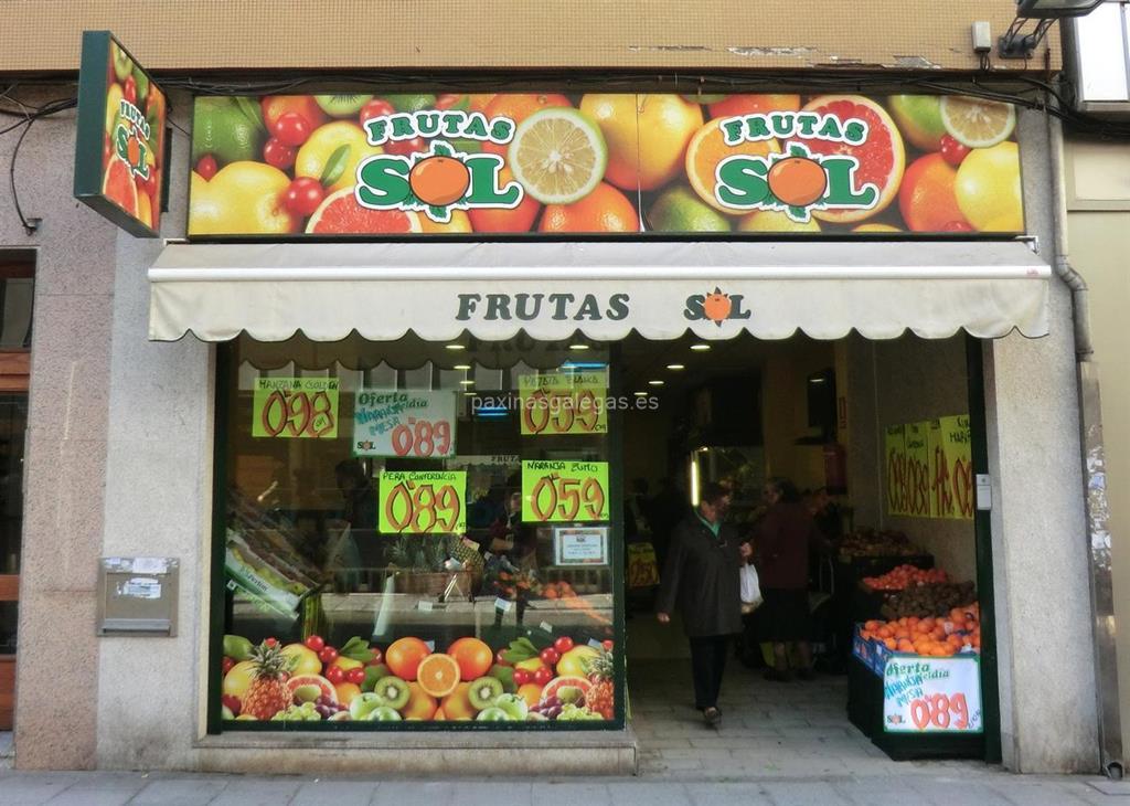 Recogida de fruta en barcelona