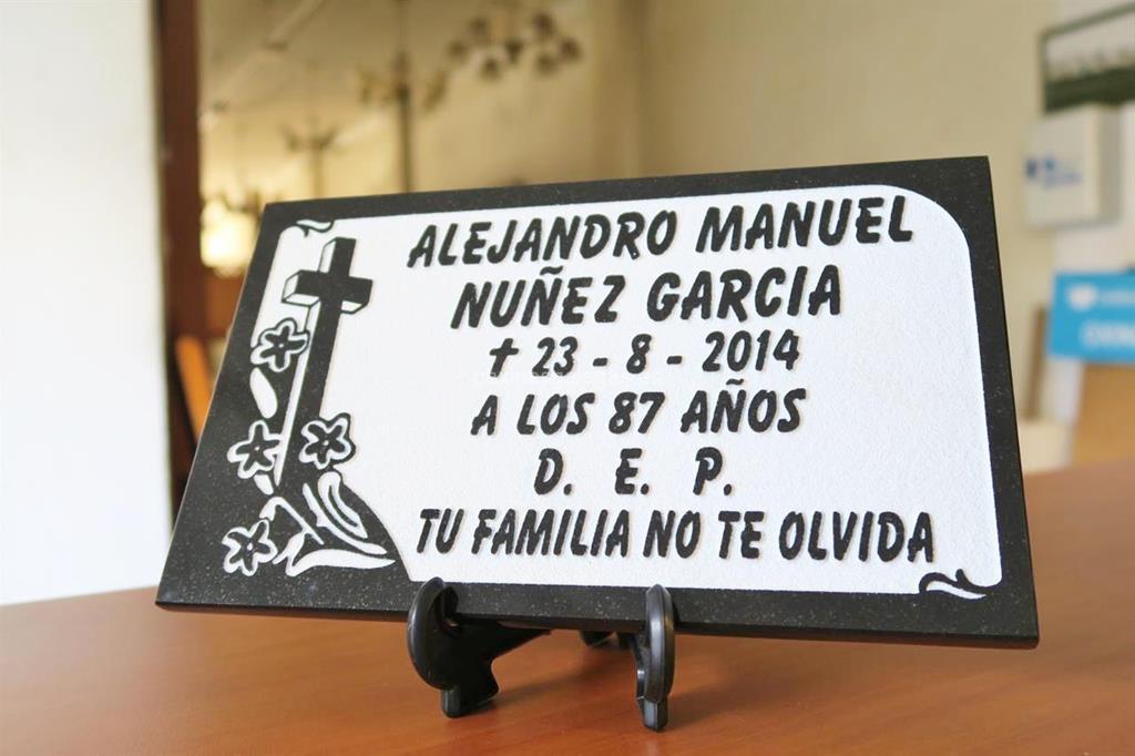 Funeraria El Mueble Melide