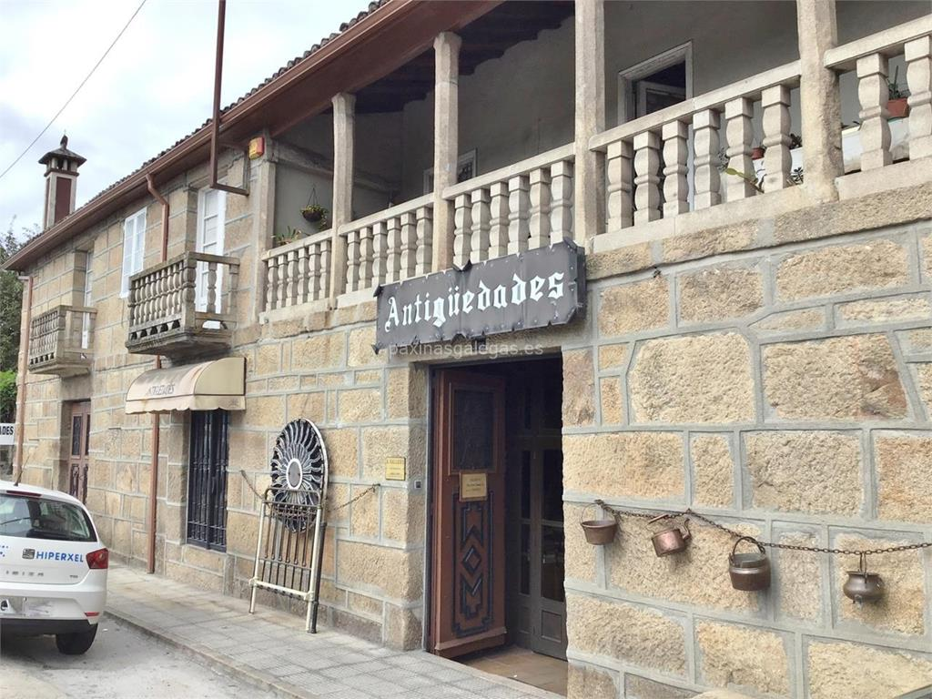 Resultado de imagen de antiguedades gallego