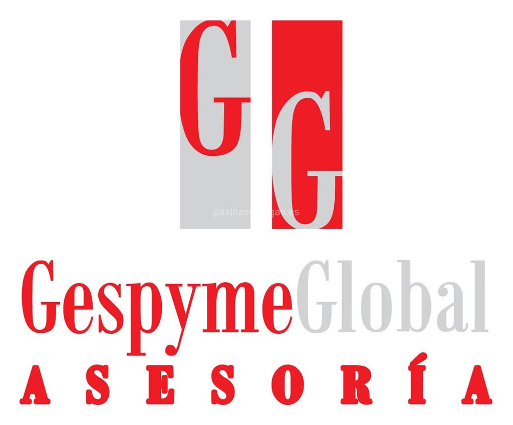 logotipo Gespyme Global