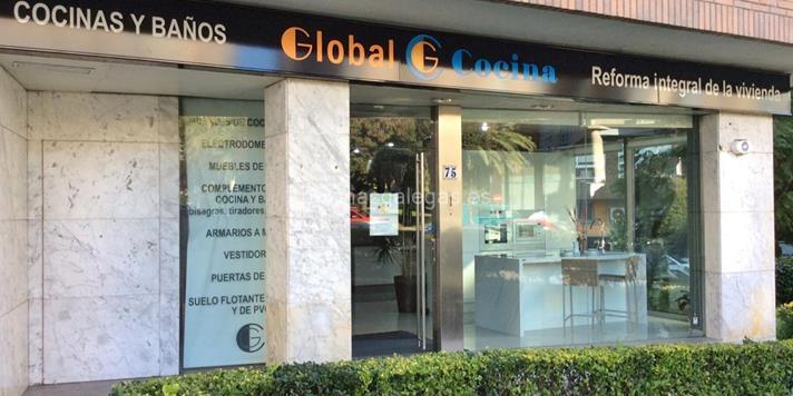 Global Cocina - Vigo