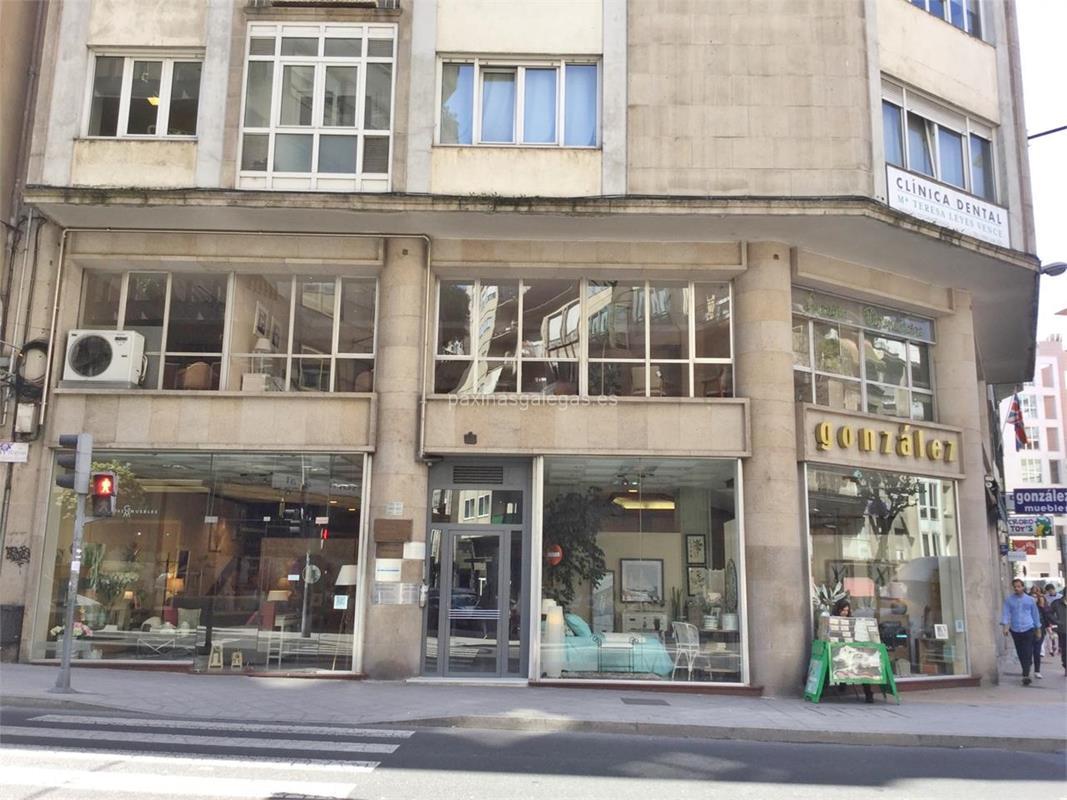 Muebles Gonzalez Ourense