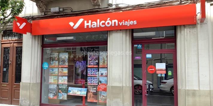 Circuito Galicia Halcon Viajes : Halcón viajes monforte