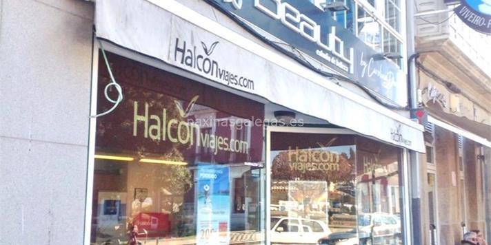 Circuito Galicia Halcon Viajes : Halcón viajes viveiro