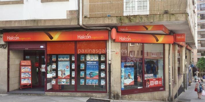 Circuito Galicia Halcon Viajes : Halcón viajes santiago carreira do conde b bajo