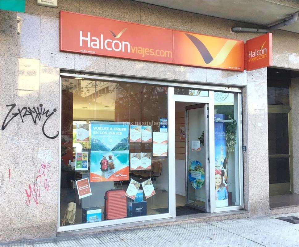 Circuito Galicia Halcon Viajes : Halcón viajes vigo martín echegaray