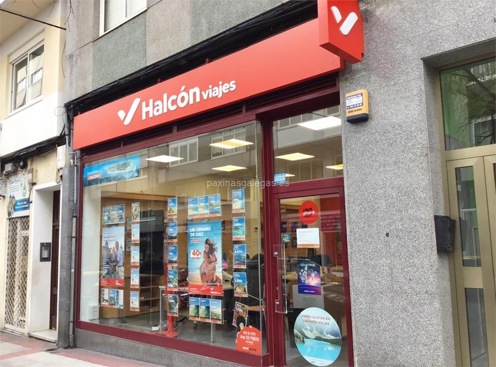 Halc n a coru a alcalde lens 31 bajo - Oficinas viajes halcon ...