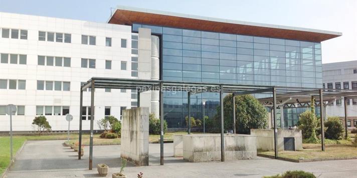 Hospital Arquitecto Marcide - Ferrol