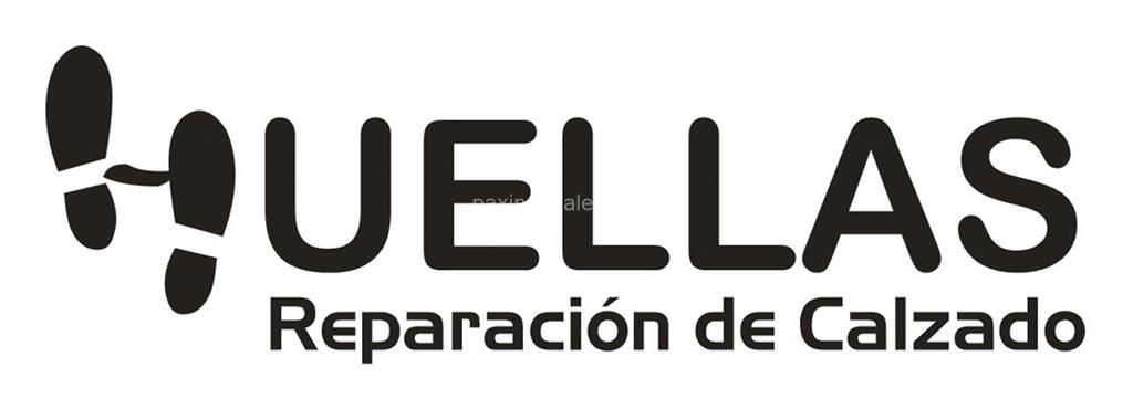 logotipo Huellas