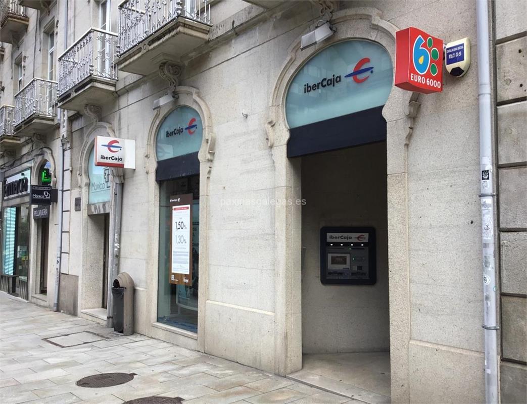 Ibercaja Banco Vigo
