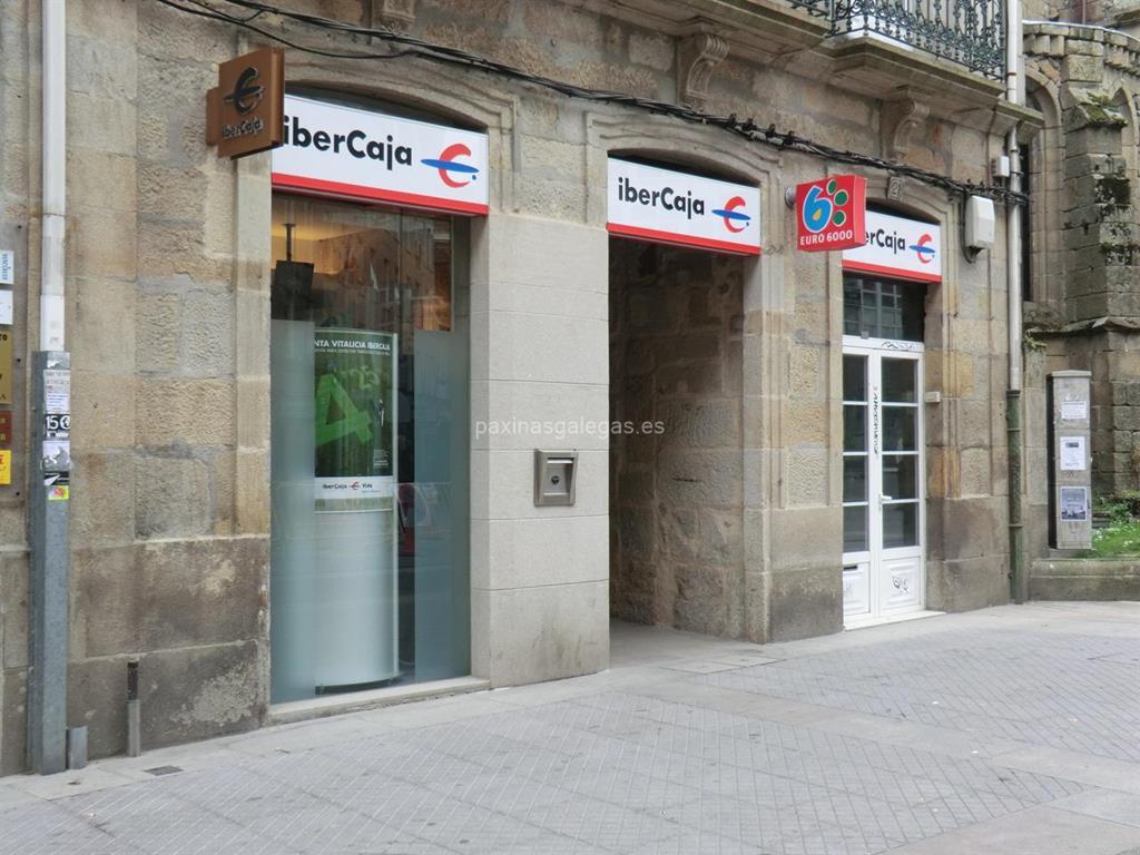 Ibercaja banco pontevedra for Ibercaja banco oficinas