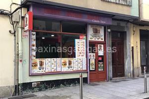 Döner Kebab Indhu En Ferrol Sol 79