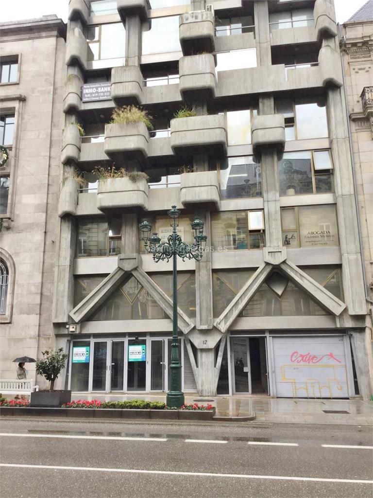 Inmo bank vigo for Bankia casas embargadas