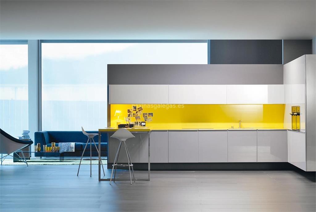 Muebles de cocina y ba o innova vigo for Innova muebles