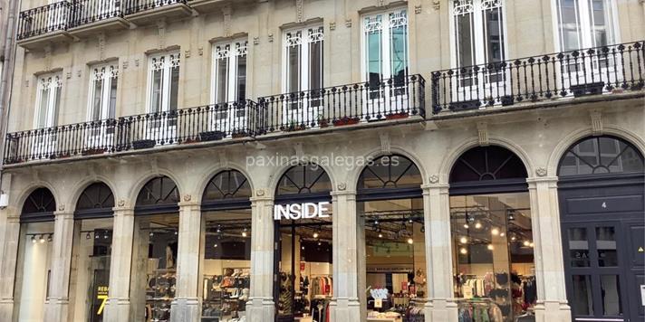 da720fed38 Inside Vilagarcía de Arousa