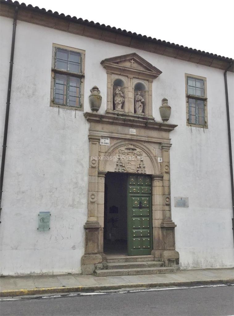 Instituto de estudios gallegos padre sarmiento santiago - Estudios santiago de compostela ...