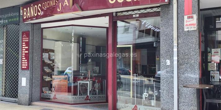 Muebles de Cocina y Baño - J.A. - Ourense