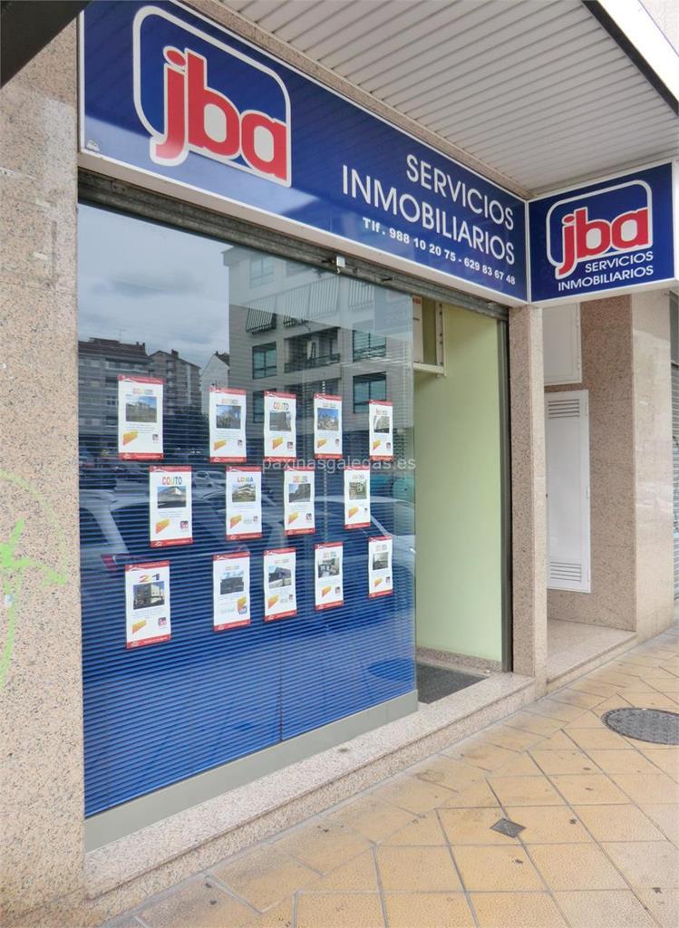 Jba Servicios Inmobiliarios Ourense