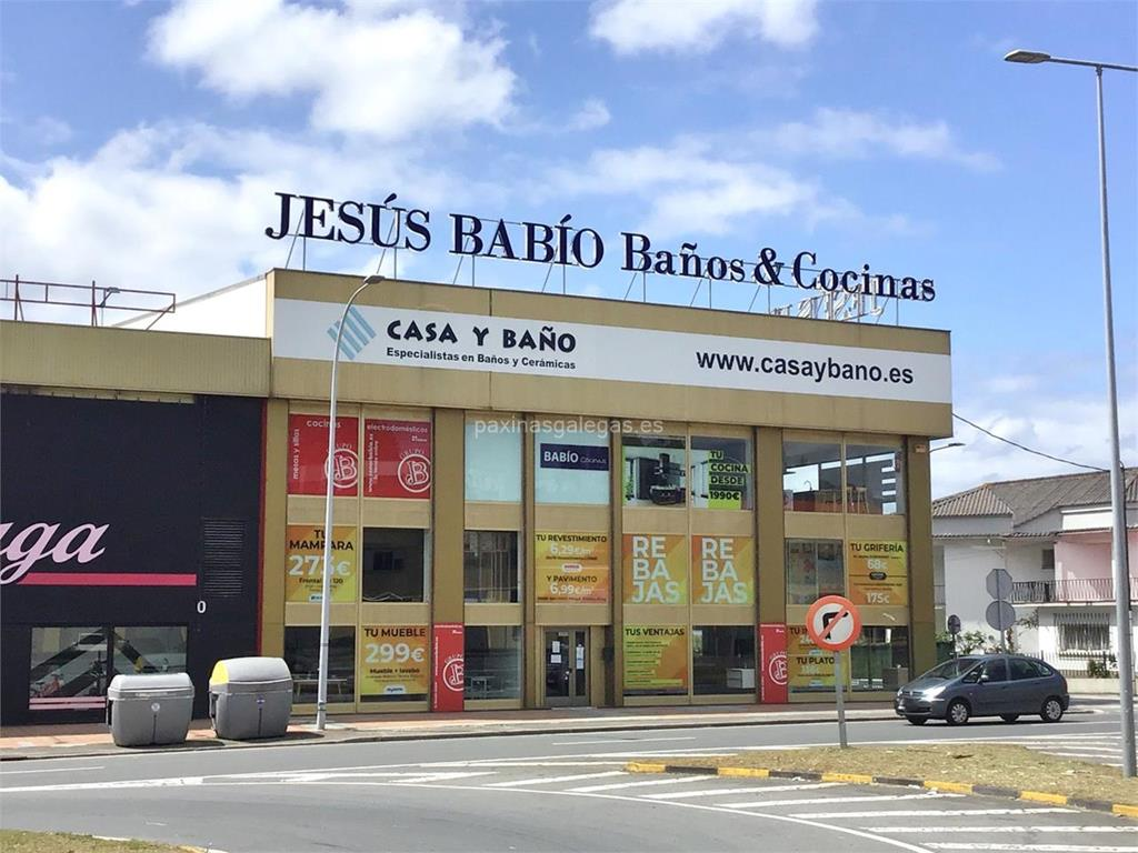 Jes s bab o oleiros - Jesus babio banos ...
