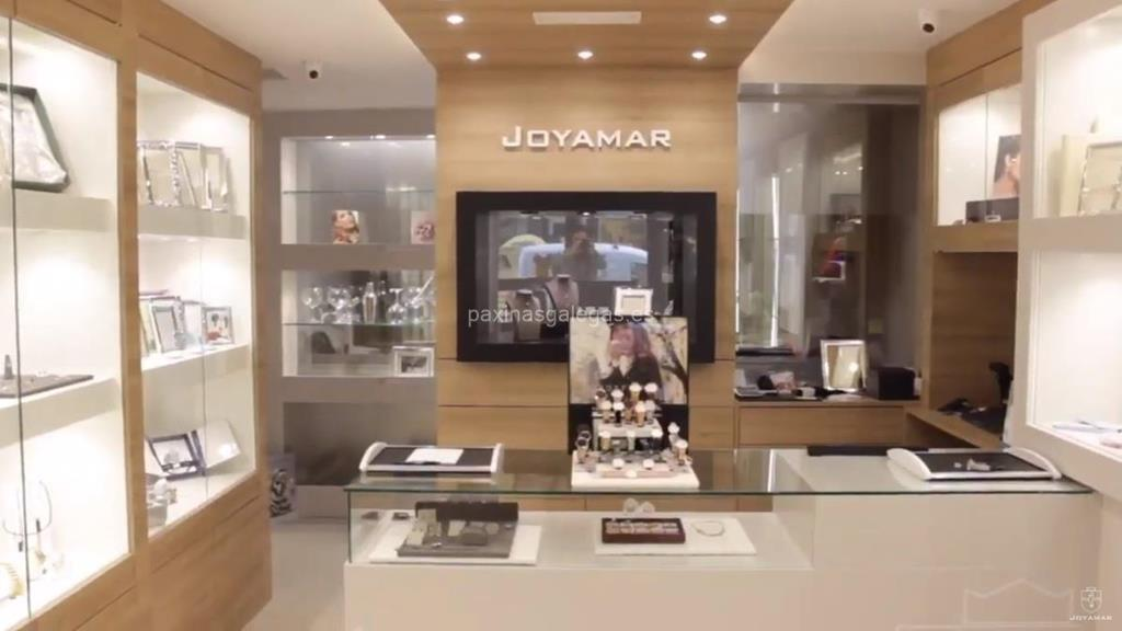 video corporativo Joyamar (Edox)