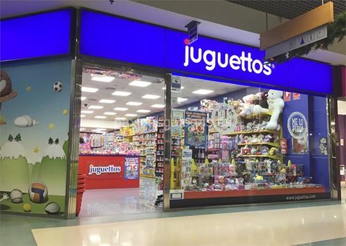 Juguettos - Ourense (Avda. Ribeira Sacra 30a0eaaaa96e
