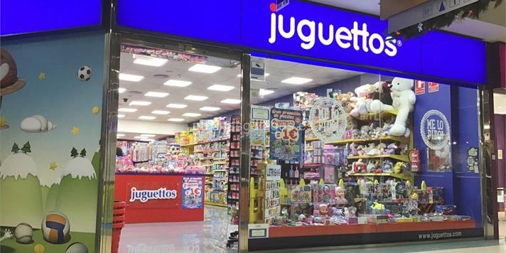Juguettos - Ourense (Avda. Ribeira Sacra fd208efadb33