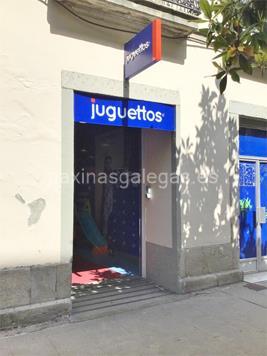 Juguettos. Número de teléfono 1a73493350ef