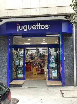 Juguetería Juguettos. Número de teléfono c745025be527
