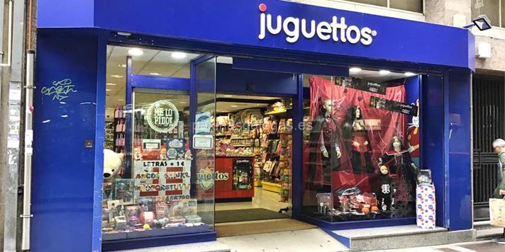 Juguettos - Ourense (Santo Domingo c9797b3d4ab7