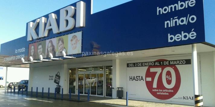 nueva llegada bastante baratas ofertas exclusivas Confecciones - Kiabi - Lugo