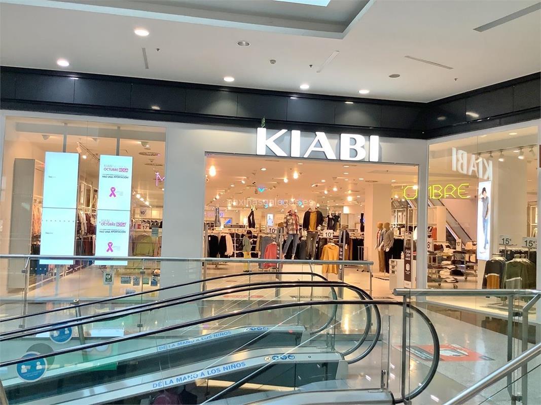 Confecciones Kiabi En Santiago