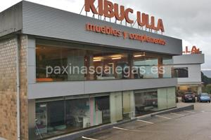 Kibuc ulla mos for Muebles ulla
