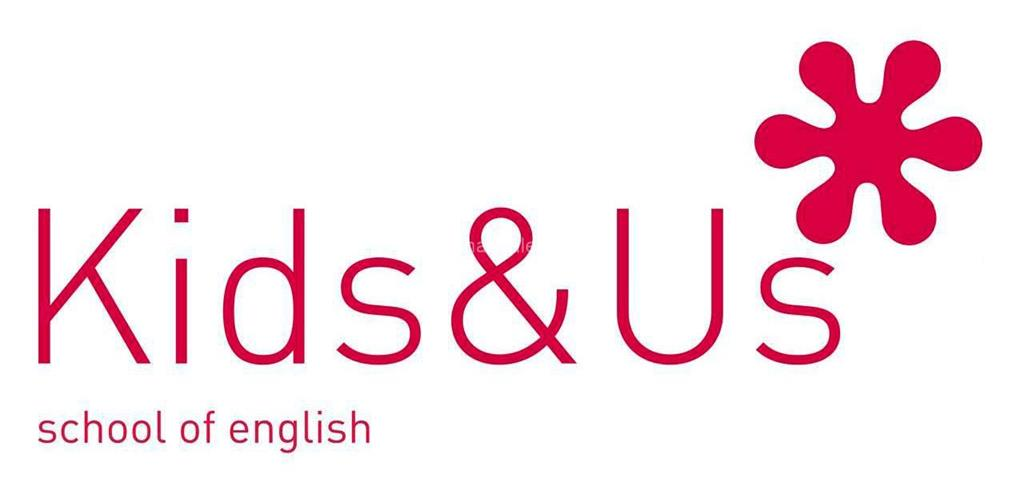 logotipo Kids & Us