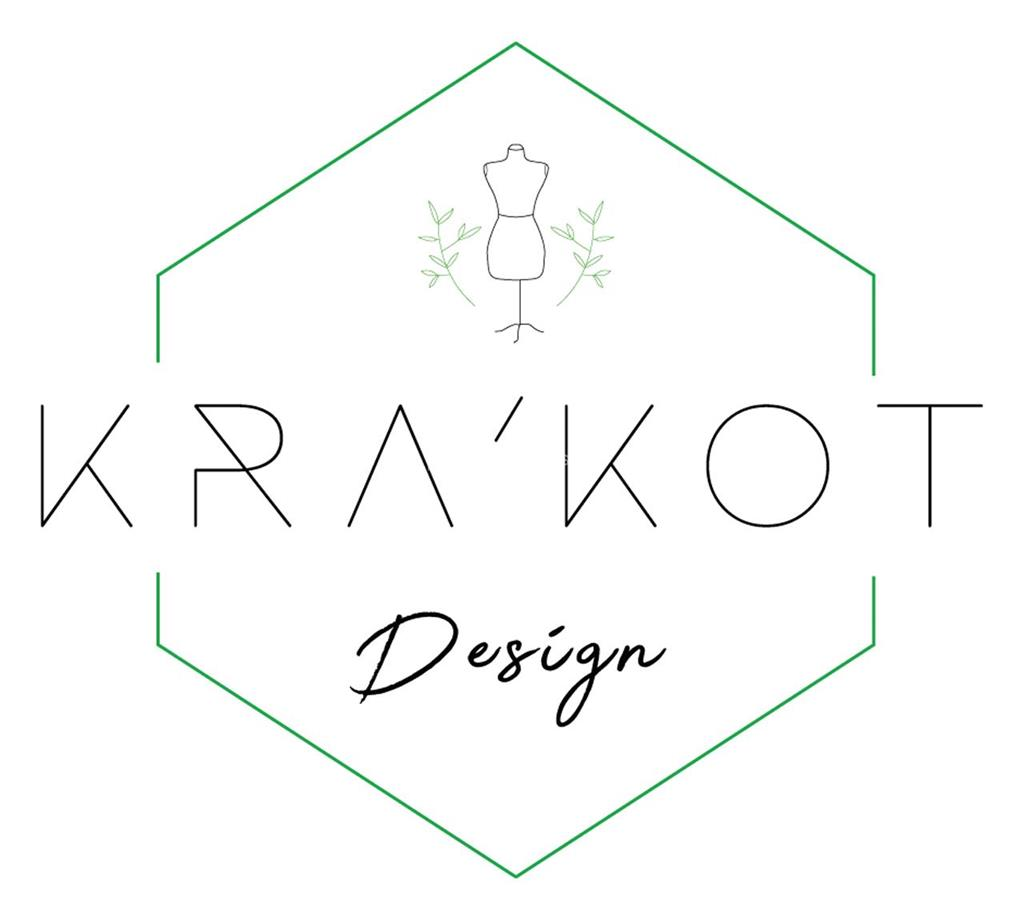 logotipo Krakot Design