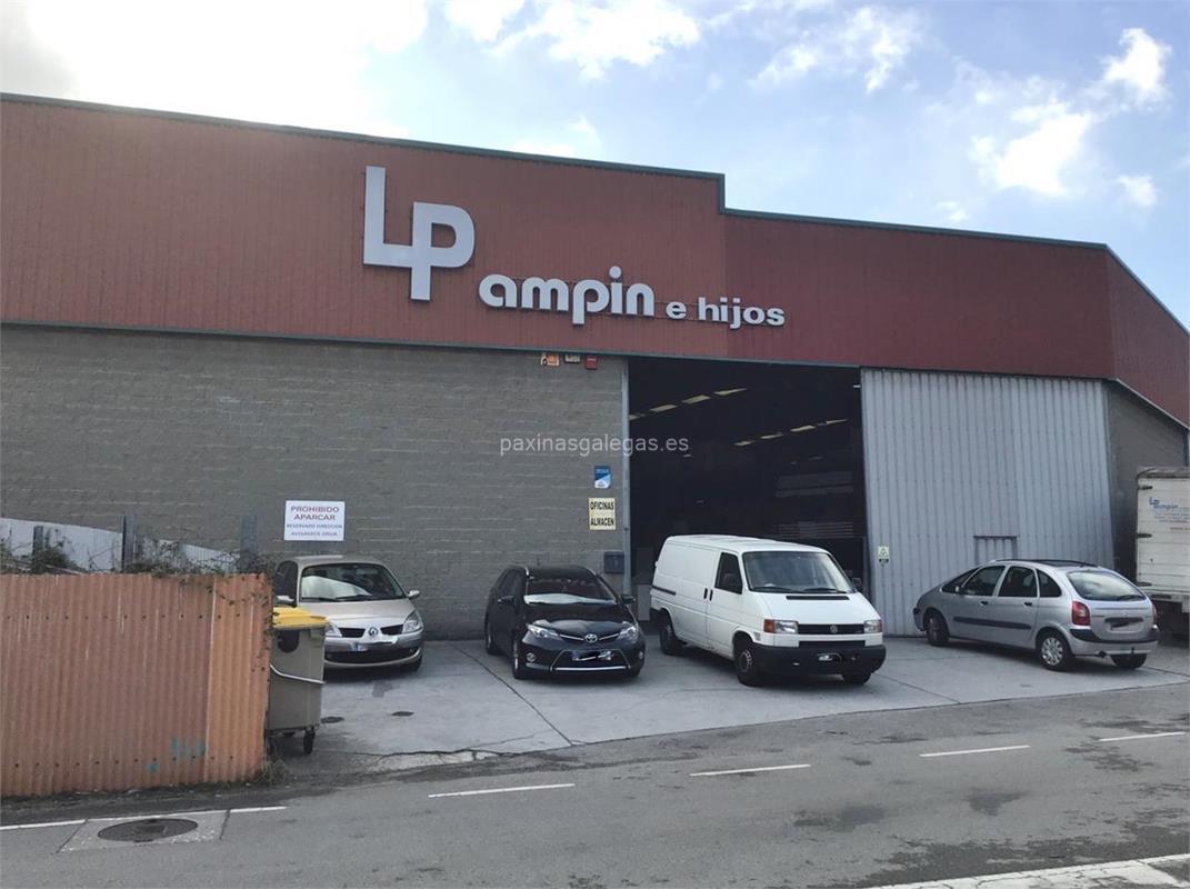 Muebles de Cocina y Baño - L. Pampín e Hijos - A Coruña