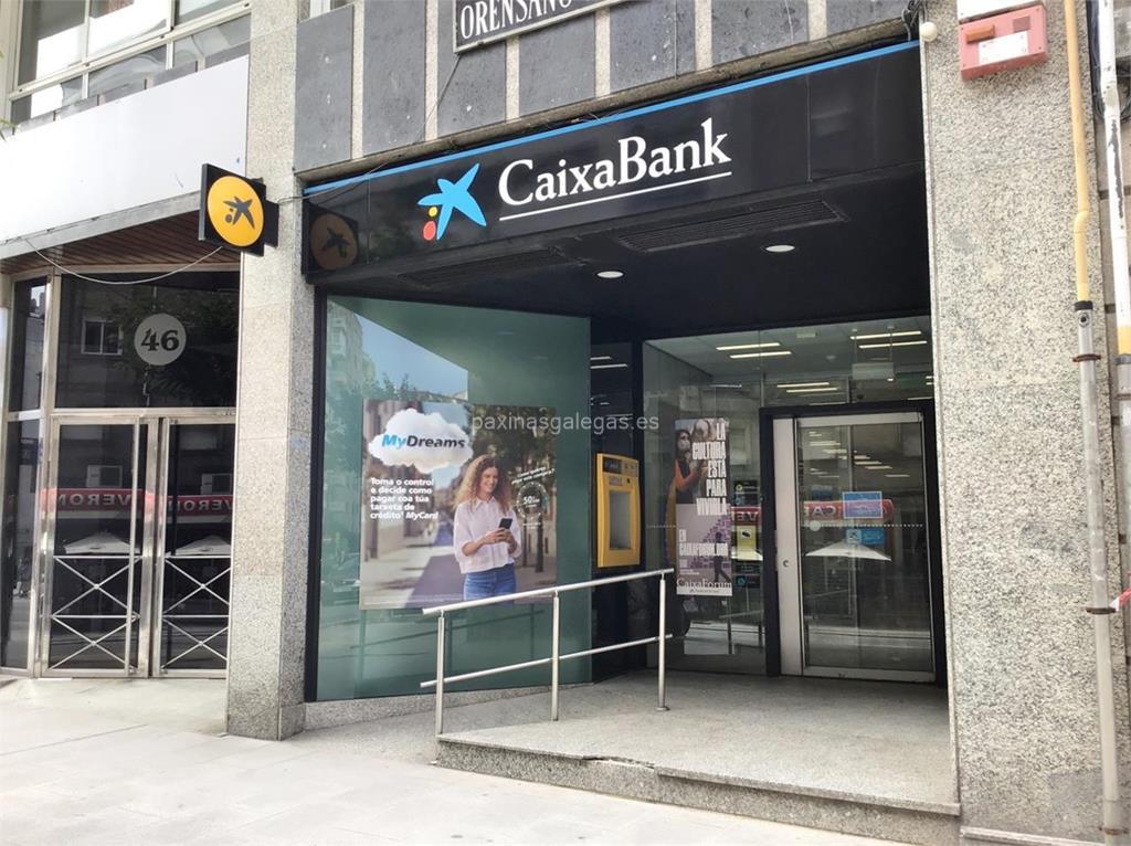 La caixa caixabank vigo venezuela 46 bajo - La caixa oficines ...