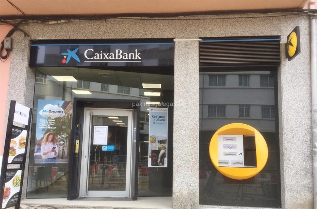 La caixa caixabank santiago concheiros 35 - Numero oficina la caixa ...