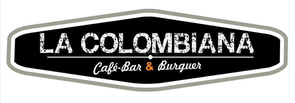logotipo La Colombiana