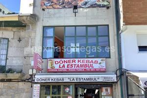 Döner Kebab La Estambul En Ribeira