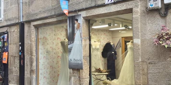 Vestidos de novia la princesa santiago de compostela
