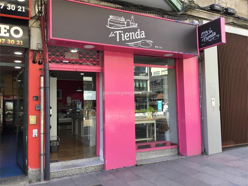 La tienda vigo for Portico vigo catalogo