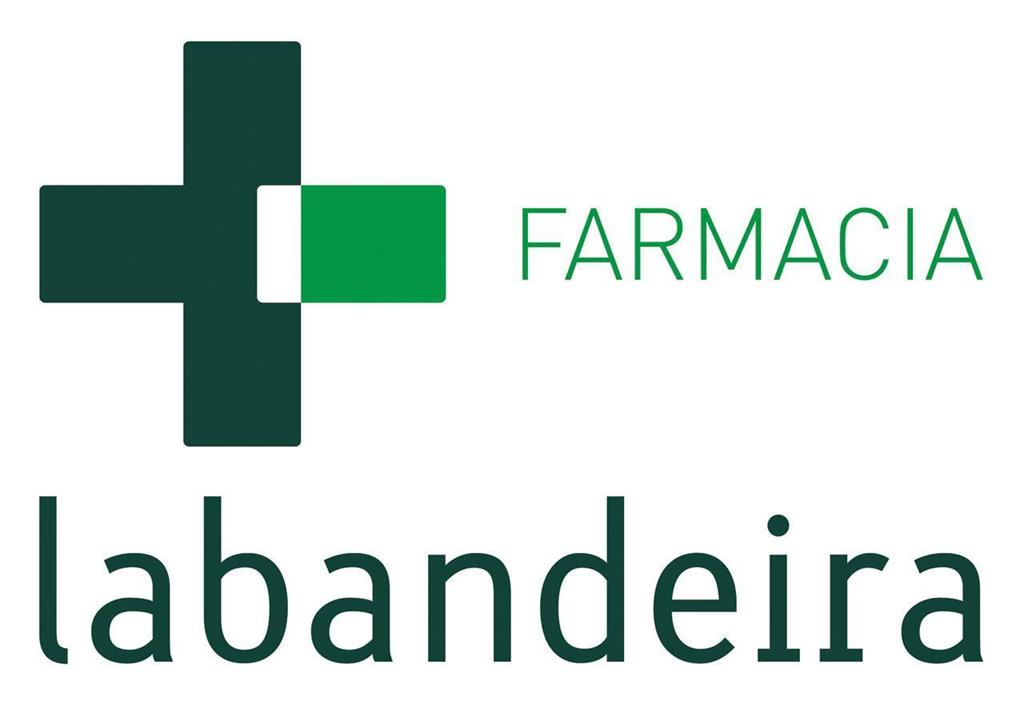 logotipo Labandeira Farmatopedia