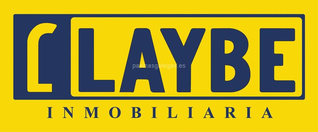 logotipo Laybe