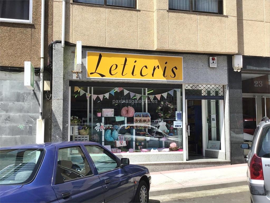Leticris - Cambre 215e98efc8a3