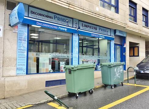 Limpiezas prado vigo for Oficina de correos vigo